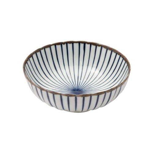 Tokusa Blue Lines Bowl 725diam