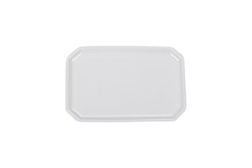 BIA Cordon Bleu 902958S1SIOC Octavo Porcelain Serving Platters White