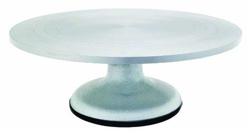 Crestware Revolving Cake Stand