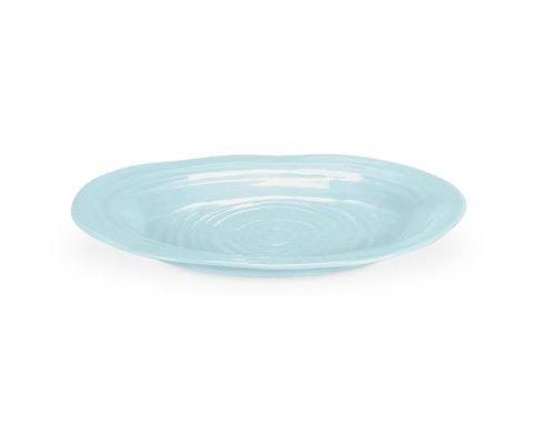 Portmeirion Sophie Conran  Celadon Small Oval Platter
