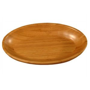 Totally Bamboo Small Oval Platter 1375 x 825 x 2
