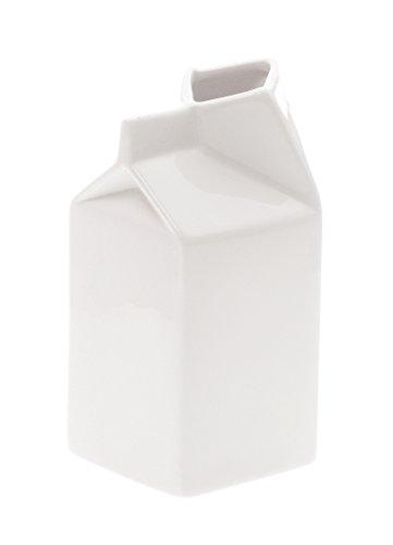 Seletti Takeaway Milk Carton Jug