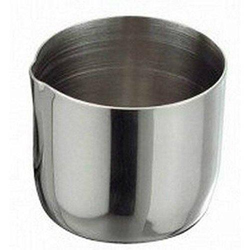 28ml  1 oz Stainless Steel Jug Ideal Tableware Pack of 4