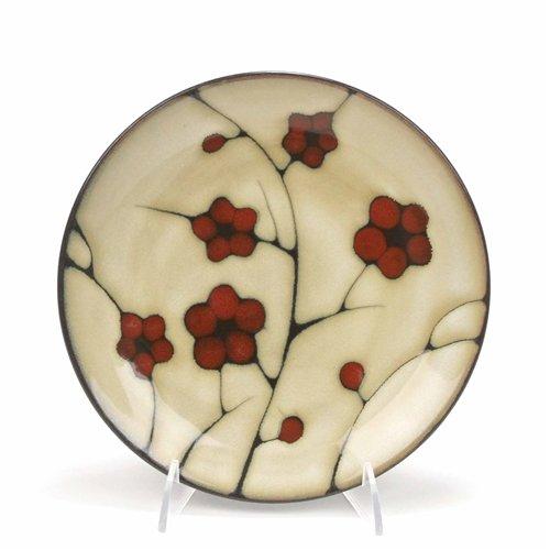 Aster by Pfaltzgraff Stoneware Salad Plate