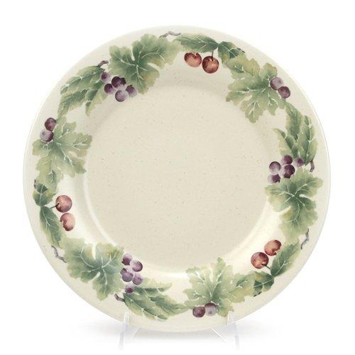 Jamberry by Pfaltzgraff Stoneware Dinner Plate