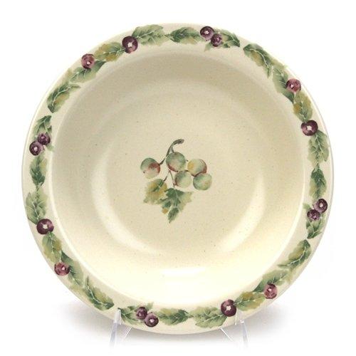 Jamberry by Pfaltzgraff Stoneware Individual Salad Bowl