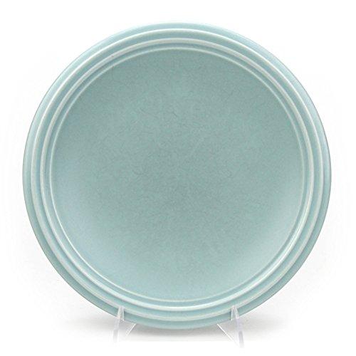 Terrace Aqua by Pfaltzgraff Stoneware Dinner Plate