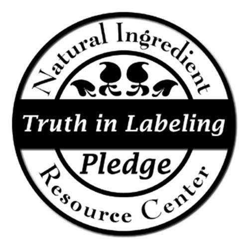 New Nature Organic Pure Pink Himalayan Salt Round Plate Block Slab - 8 x 2