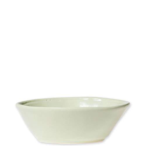 Viva Fresh Small Oval Bowl - Pistachio
