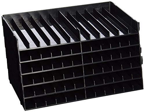 Crafters Companion SPECN-6 Spectrum Noir Marker Storage Trays 6Pack