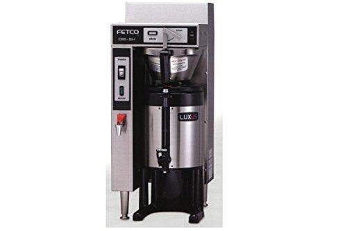 Fetco Single 15 Gallon Thermal Coffee Brewer Cbs-51H-15-C51036