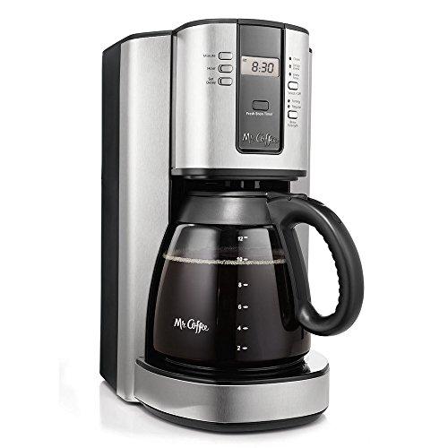Mr Coffee 12- Cups Programmable Coffee Maker Bvmc-tjx372012 by Mr Coffee