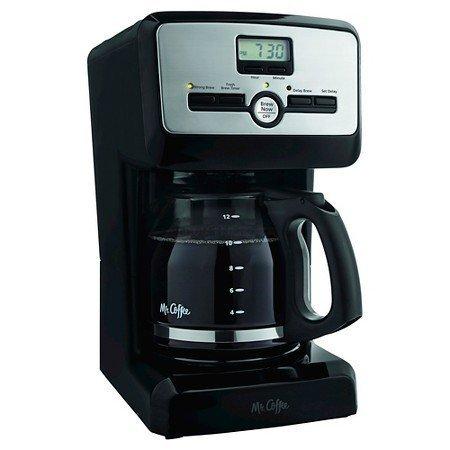 Mr Coffee 12 cup Programmble Coffee Maker Advanced Brew