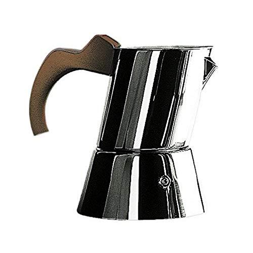 Mepra 13-Cup Coffee Maker Tobacco