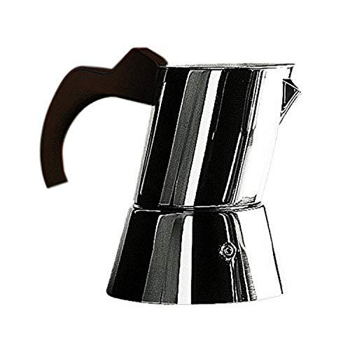 Mepra 13-Cup Coffee Maker Wenge