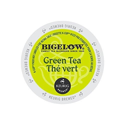 Bigelow Green Tea Kcups 96ct