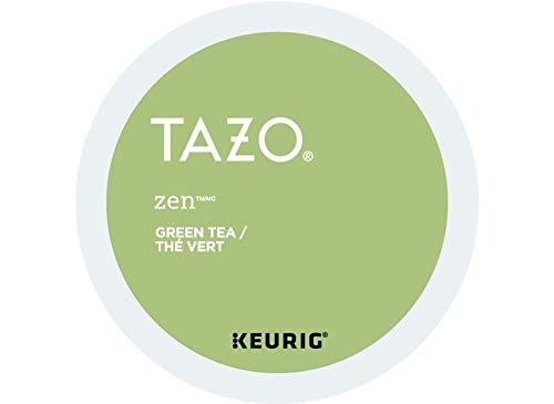 Tazo Zen Green Tea K-Cups 96 Count