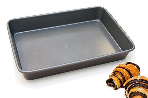 Bakeware By Culina 9x13 Nonstick Rectangular Cake Pan