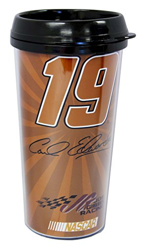 Carl Edwards 19 Insulated Coffee Tumbler