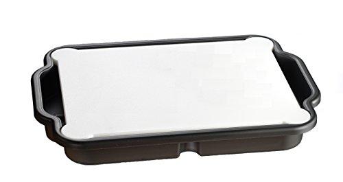 Prodyne Prep Slice Cutting Board BB-16