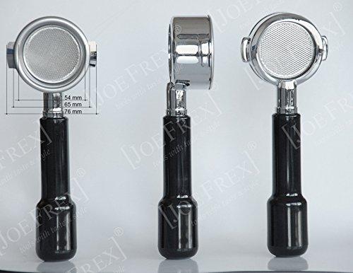 Bottomless Portafilter for La Spaziale Espresso Machine