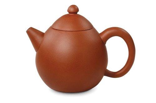 Adagio Teas 6 oz Harbin Yixing Teapot