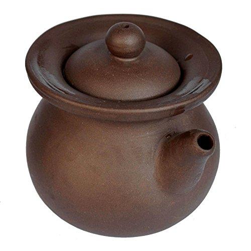 Yixing Teapot 8oz240ml Simple jar Zisha Tea Cup Pots