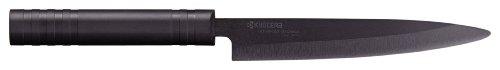 Kyocera 7-Inch Revolution Sushi Knife Black Blade