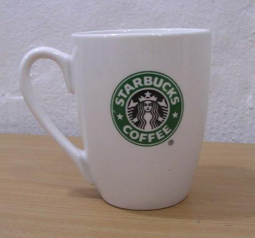 Starbucks 2007 Classic Siren Mermaid Coffee Mug Cup 102 oz