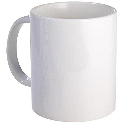 CafePress - AMP Transparent Mug - Unique Coffee Mug Coffee Cup