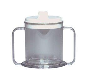 DSS Transparent Mug 1 Each