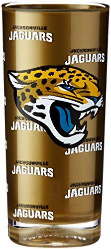 NFL Jacksonville Jaguars Insulated Square Tumbler