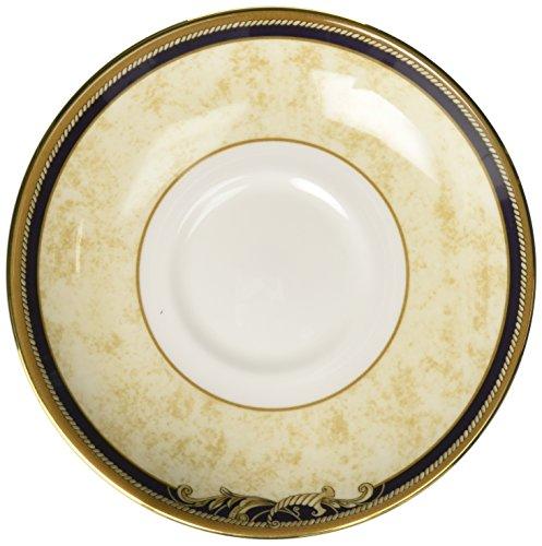 Wedgwood Cornucopia 3-12-Inch Tea Saucer