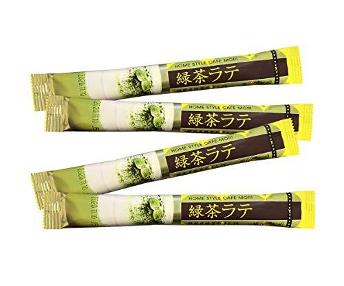 Jardin Home Style Cafe Mori Green Tea Latte Instant Mix Packets 15g 50 Sticks