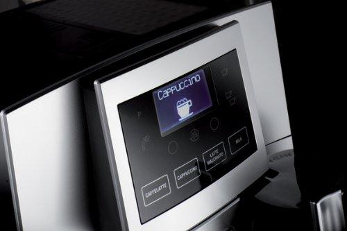 DeLonghi Digital Automatic Cappuccino Latte Macchiato and Espresso Machine