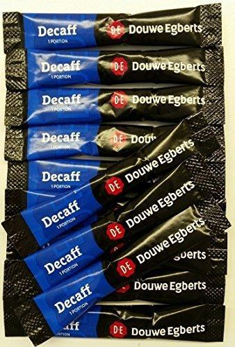 Douwe Egberts 100 X Decaff 1 Cup Coffee Sachets