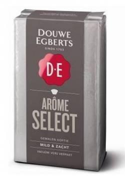 Douwe Egberts Aroma Variations - Arôme Select - Ground Coffee Mild Roast 88 Oz