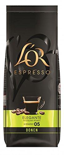 Douwe Egberts Lor Espresso Coffee Beans - Regular Roast 176 Oz