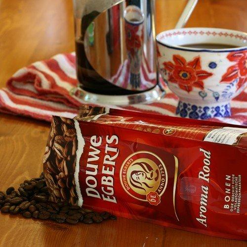 Douwe Egberts Whole Bean Coffee - 176 oz 176 ounce