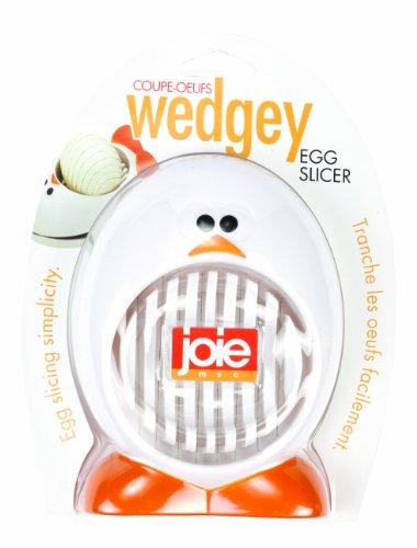 Jole Wedgey Egg Slicer