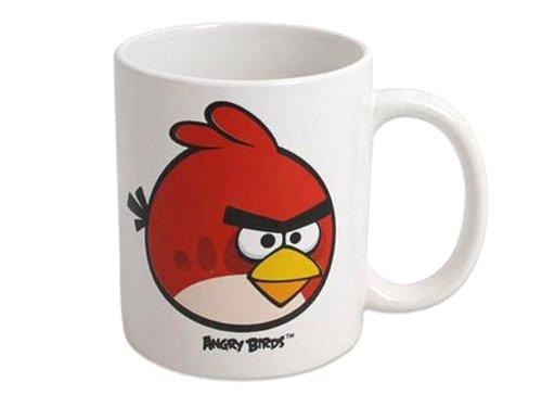 Angry Birds Coffee Mug - Red Bird