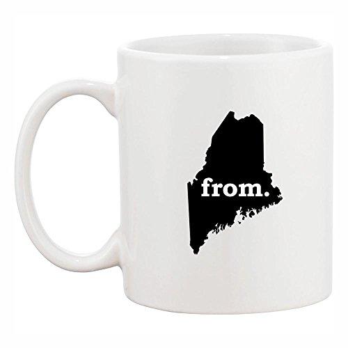 TsFrom Maine Coffee Mug