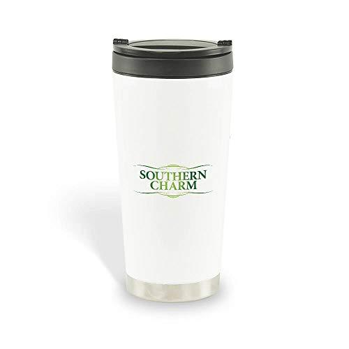 Southern Charm Logo Travel Mug