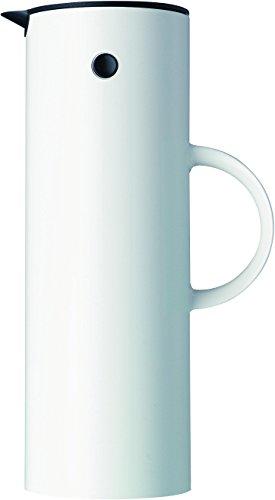 Stelton EM77 Vacuum Jug 338 oz white