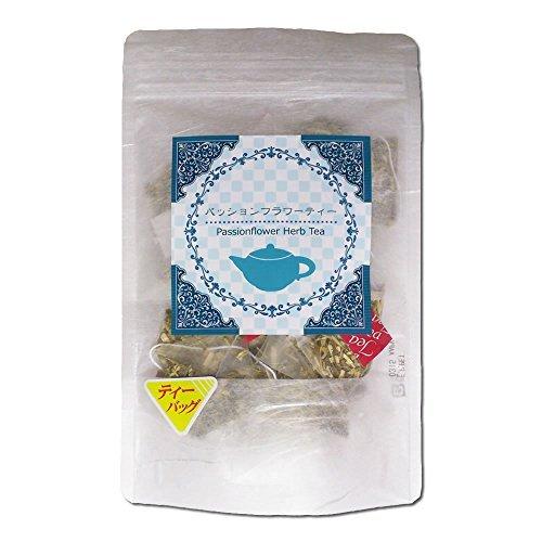 Passion Flower tea 15g X 15 tea bag set of 2 relaxing herbal tea  passion flower Watch grass  Vee nurse