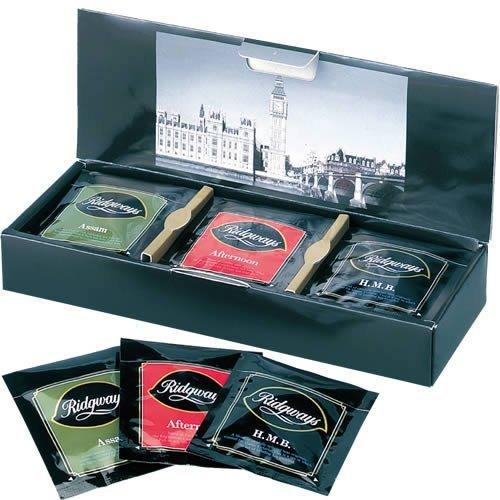 Ridgway tea bag set 1 box