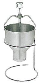 NEW Pancake Dispenser Batter Dispenser Aluminum Commercial Grade wDispenser Stand - 25 Liter