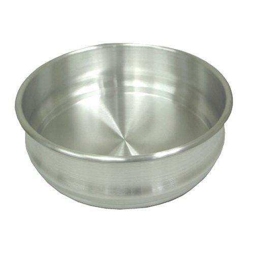 Stackable 48 Oz Dough RetardingProofing Pan Lid Not Included