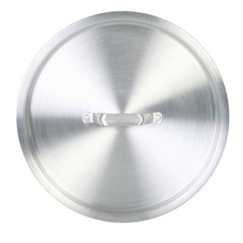 Thunder Group 26 Quart Aluminum Sauce Pot Lid