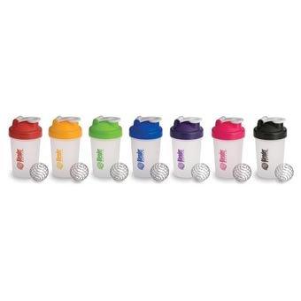 Blender Bottle Classic 20 Oz Shaker bottle Color May Vary